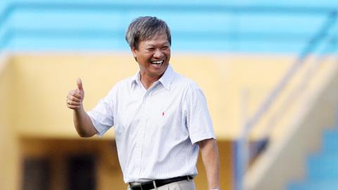"""Ông Hải """"lơ"""" khẳng định """"U22 Thái Lan quá tầm thường, chỉ sánh ngang Indonesia"""""""