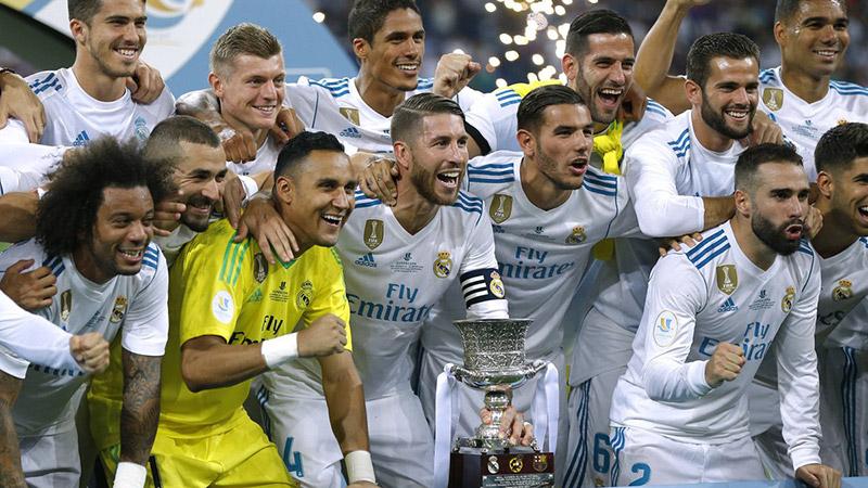 Real Madrid chuẩn bị xô đổ kỷ lục vô tiền khoáng hậu của thế giới được thiết lập gần 60 năm trước