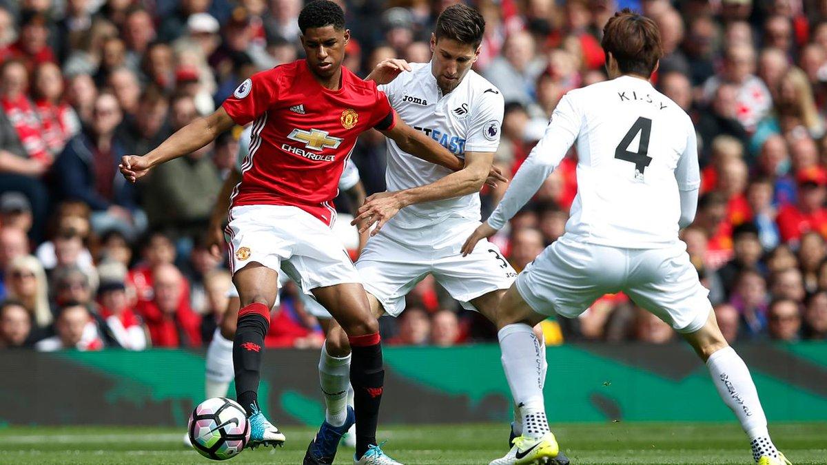 Swansea vs Manchester United, 18h30 ngày 19/8: Quỷ đỏ khoe nanh