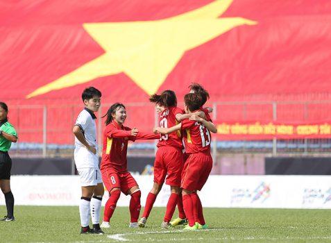 Nữ Malaysia vs Nữ Việt Nam, 19h45 ngày 24/8: Ngày phán xử