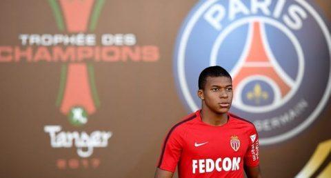 """AS Monaco CHÍNH THỨC có """"số 10"""" mới, Mbappe chắc chắn gia nhập PSG"""