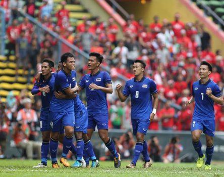 U22 Thái Lan vs U22 Đông Timor, 19h45 ngày 17/8: Khó có bất ngờ