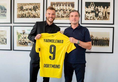 Thu về số tiền kỷ lục, Dortmund CHÍNH THỨC có người thay thế Dembele