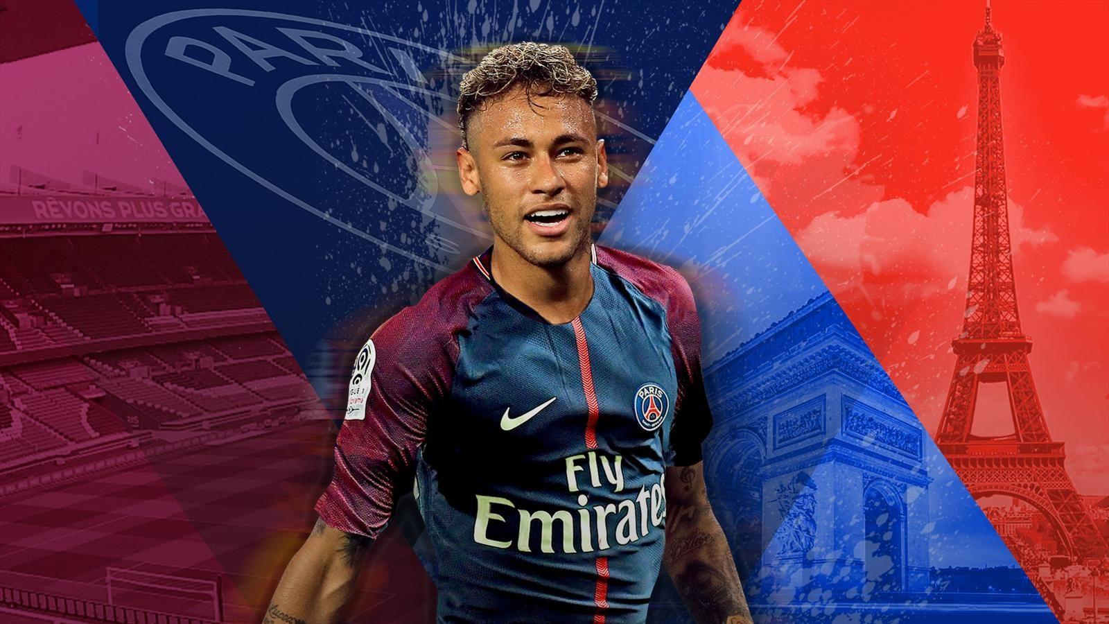 """Thương vụ thế kỷ Neymar và những con số thống kê """"kinh hoàng"""""""