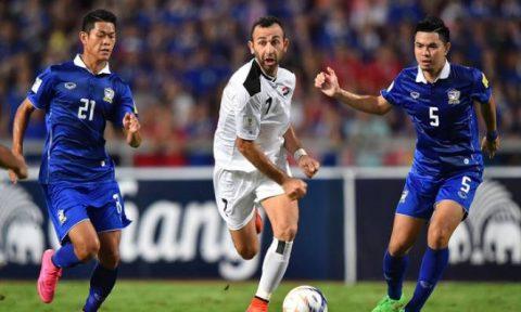 Thái Lan vs Iraq, 19h00 ngày 31/08: Điểm tựa sân nhà