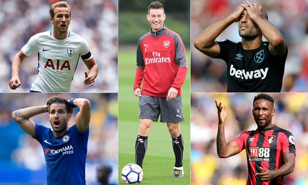 Vòng 3 Premier League: Thành London run rẩy