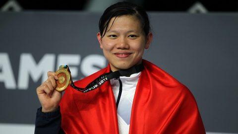 Ánh Viên nhận thưởng lớn sau chiến tích xuất sắc tại SEA Games 29