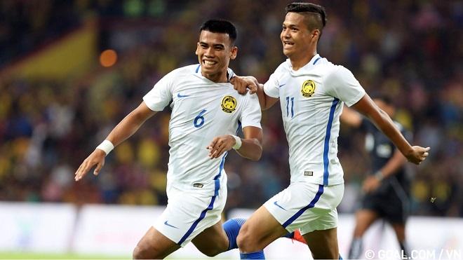 U22 Malaysia nắm lợi thế cực lớn trước người Thái ở chung kết vì…