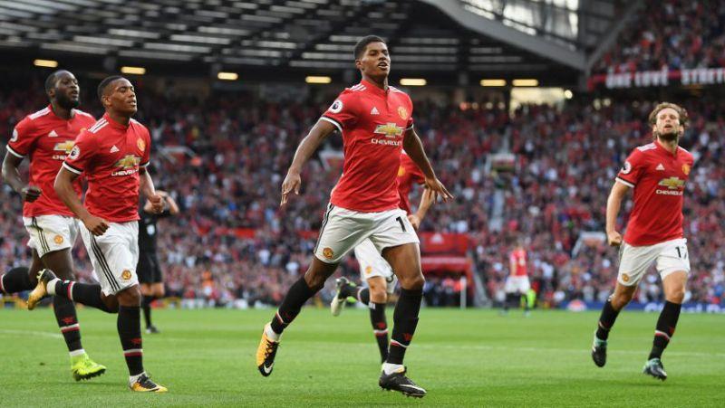 Lukaku đá hỏng Penalty, M.U vẫn giành chiến thắng thứ 3 liên tiếp nhờ quyết định cao siêu của Mourinho
