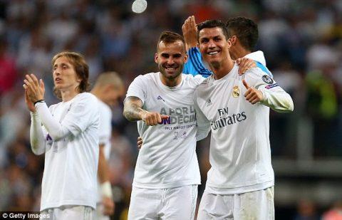 Cựu sao Real Madrid CHÍNH THỨC trở thành tân binh giải Ngoại hạng Anh