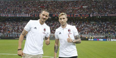 Đảm bảo tài chính, AC Milan chuẩn bị được CHÍNH THỨC sử dụng Bonucci