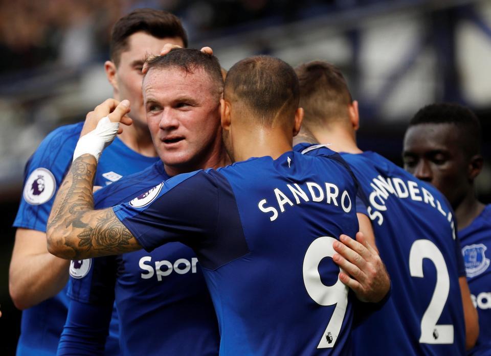 Everton vs Hajduk Split, 02h05 ngày 18/8: Trông cậy cả vào Rooney