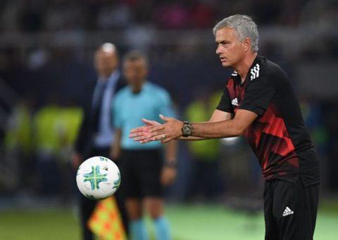 5 điểm nhấn sau trận Real 2-1 M.U: Mourinho hết mơ mộng có Bale