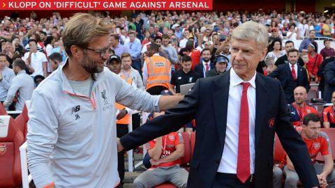 Liverpool vs Arsenal, 22h00 ngày 27/08: Anfield – mồ chôn xác Pháo