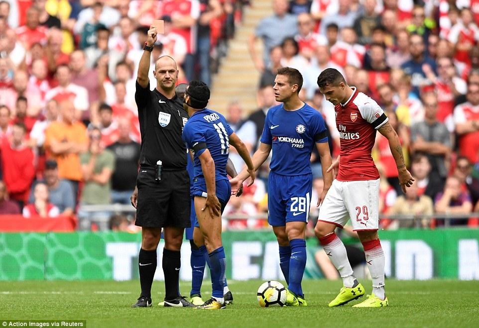 Kết quả Chelsea vs Arsenal: Derby kịch tính & màn đấu súng nghẹt thở