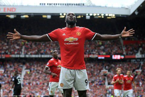VIDEO: Man United 4-0 West Ham (Vòng 1 Ngoại hạng Anh 2016/17)