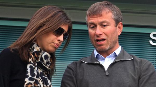 Vợ ba Abramovich nhận khoản tiền gần bằng giá trị Neymar sau vụ ly dị