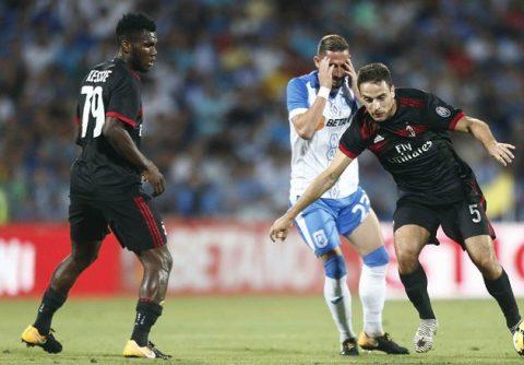 AC Milan vs Craiova, 01h45 ngày 04/08: Khó thấy địa chấn tại San Siro