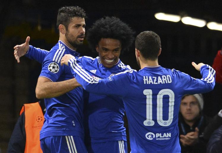 Sao Chelsea tiết lộ từng đàm phán gia nhập Man Utd