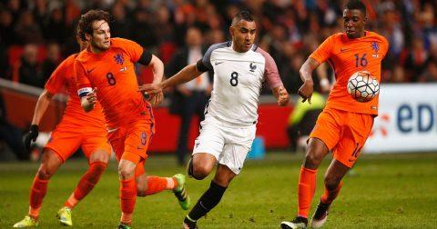 Pháp vs Hà Lan, 01h45 ngày 01/9: Không còn đường lùi
