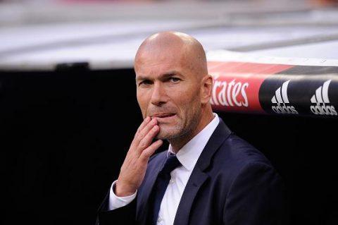 CẢNH BÁO: Hàng thủ Real đang chệch choạc