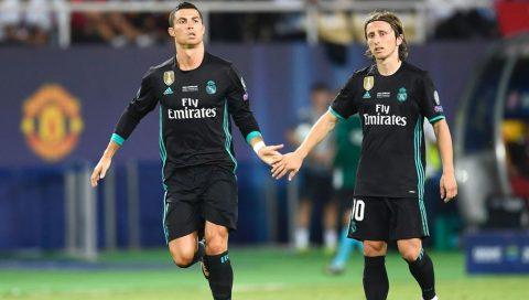 """NÓNG: Real Madrid nhận tin """"sét đánh"""" ngay trước thềm Siêu kinh điển"""