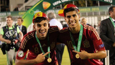 TOP 5 sao trẻ đáng xem nhất ở La Liga mùa giải 2017/2018: Nhìn đâu cũng thấy người Real
