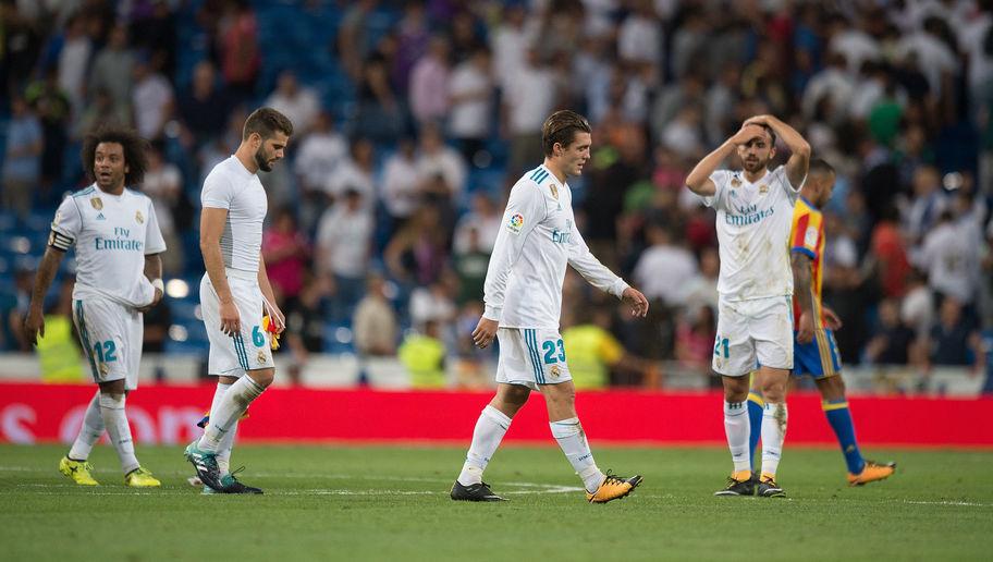 """Thống kê chỉ ra rằng Real Madrid là """"kẻ khôn chợ dại nhà"""""""