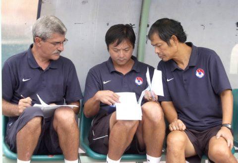 Điểm tin chiều 27/08: HLV Lê Huỳnh Đức là người phù hợp với ĐTVN