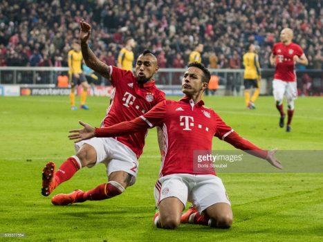 Gặp khó vụ Naby Keita, Liverpool chuyển sang chèo kéo sao hạng A của Bayern