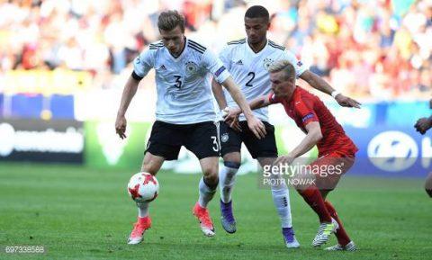 Chính thức: Dortmund đón sao mai tuyển Đức