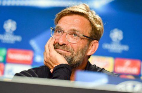 HLV Jurgen Klopp nói gì sau khi Liverpool chính thức trở lại Champions League?