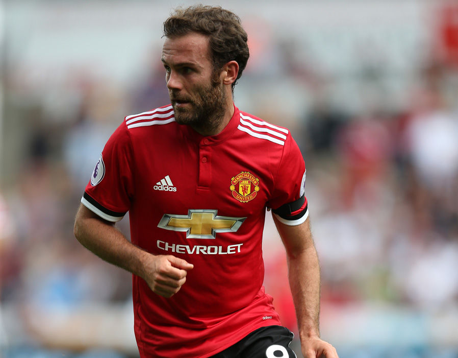Chấm điểm đội hình Man Utd: Nỗi thất vọng mang tên Mata