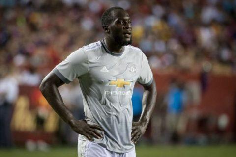 Bom tấn Lukaku của Man Utd bất ngờ bị đặt dấu hỏi về khả năng ghi bàn