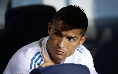 """Được LĐBĐ Tây Ban Nha """"chừa đường sống"""", Ronaldo vẫn có cơ hội tham dự Siêu kinh điển lượt về?"""