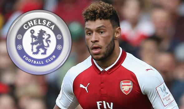 Chamberlain chuẩn bị gia nhập Chelsea, Fan Pháo thủ đồng loạt… ăn mừng