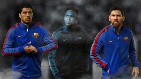 """Không Neymar, Barca """"xếp hình thế nào"""" để chiến Siêu kinh điển đêm mai với Real?"""