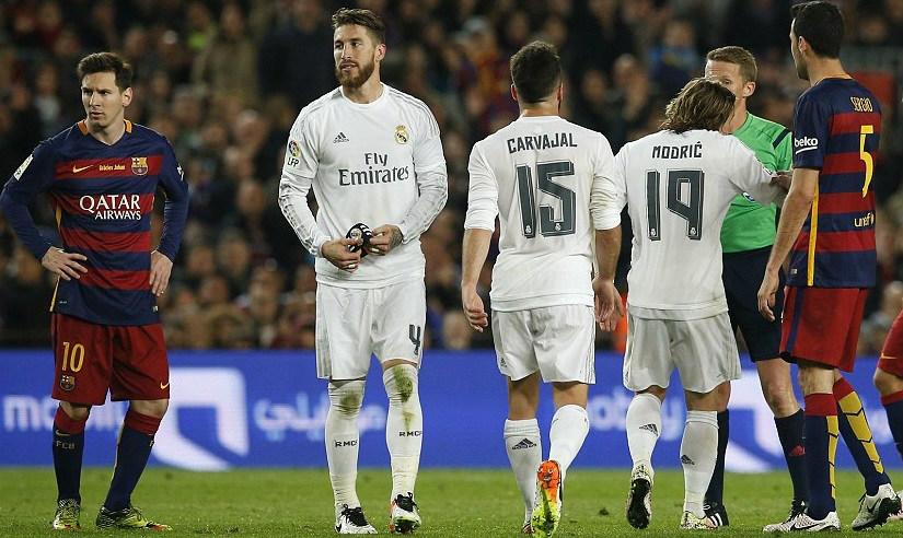 Real – Barca: Gió đã đổi chiều trên đường đua La Liga