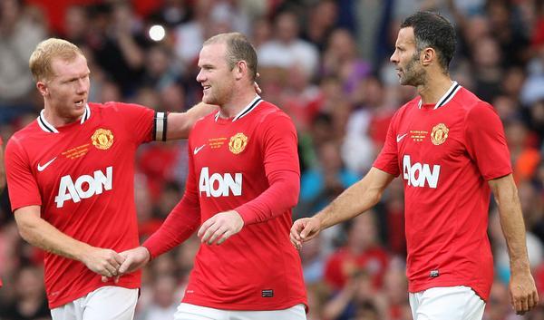 Huyền thoại Man Utd bất ngờ đặt cửa Man City vô địch NHA mùa tới