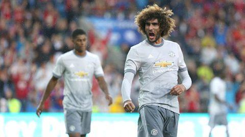 Vì sao có Matic, Mourinho vẫn cần phải giữ Fellaini?