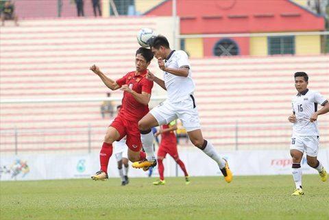 Thua thảm trước Thái Lan, U22 Việt Nam chính thức nói lời chia tay SEA Games 29