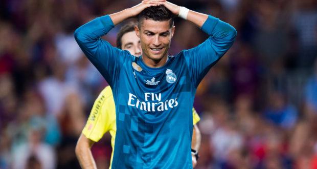 Phán quyết cuối cùng về án phạt của Ronaldo CHÍNH THỨC được đưa ra