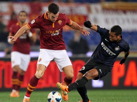 AS Roma vs Inter Milan, 01h45 ngày 27/08: Đối thủ khó ưa