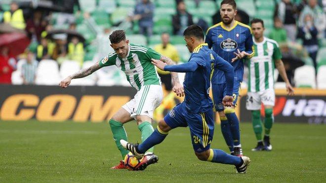Real Betis vs Celta Vigo, 03h00 ngày 26/8: Thắng lợi cho chủ nhà