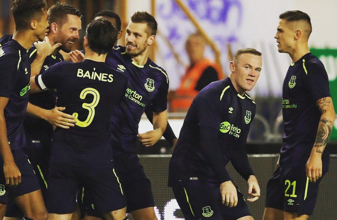 Lượt về Play-off Europa League: Milan và Everton thẳng tiến vòng bảng; Á quân Ajax dừng cuộc chơi