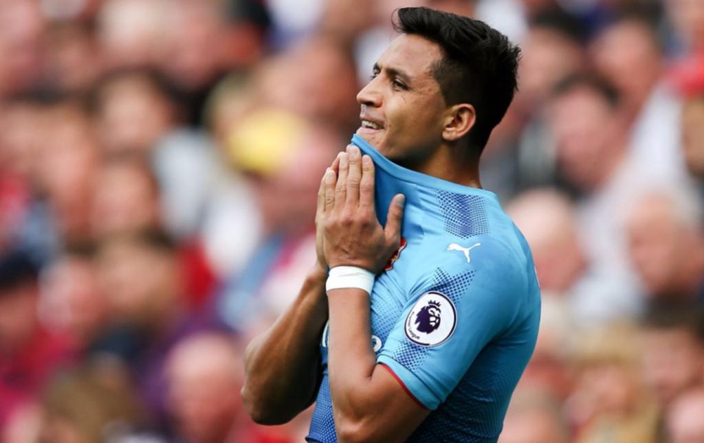 """Man City tính """"thừa nước đục thả câu"""" Sanchez bằng số tiền khổng lồ"""