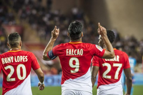VIDEO: Monaco 6-1 Marseille (Vòng 4 Ligue 1 2017/18)