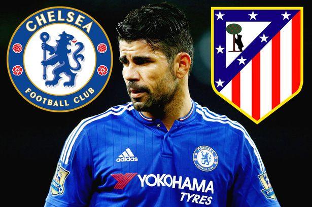 Điểm tin chiều 21/8: Atletico ép Costa trở lại Chelsea, Benzema ký mới với Real