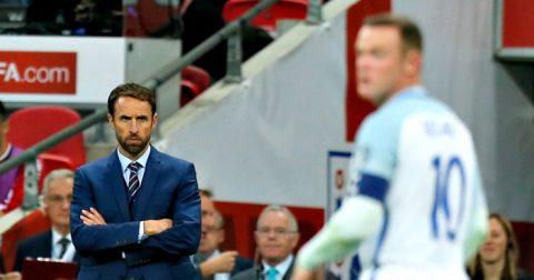 """Chia tay Rooney, ĐT Anh đón chào 2 cái tên """"lạ hoắc"""""""