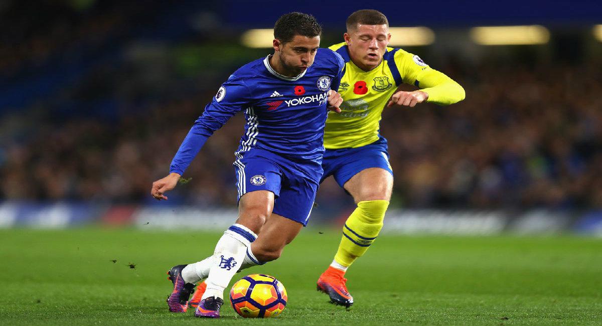 Góc nhìn Chelsea vs Everton: Bất lợi vì danh xưng nhà vô địch